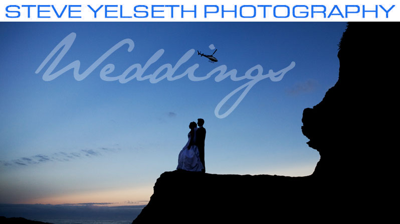 Wedding Homepage